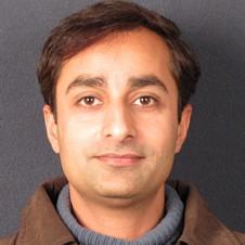 Wajahat Kazmi