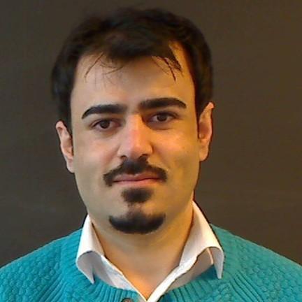 Kamal Nasrollahi