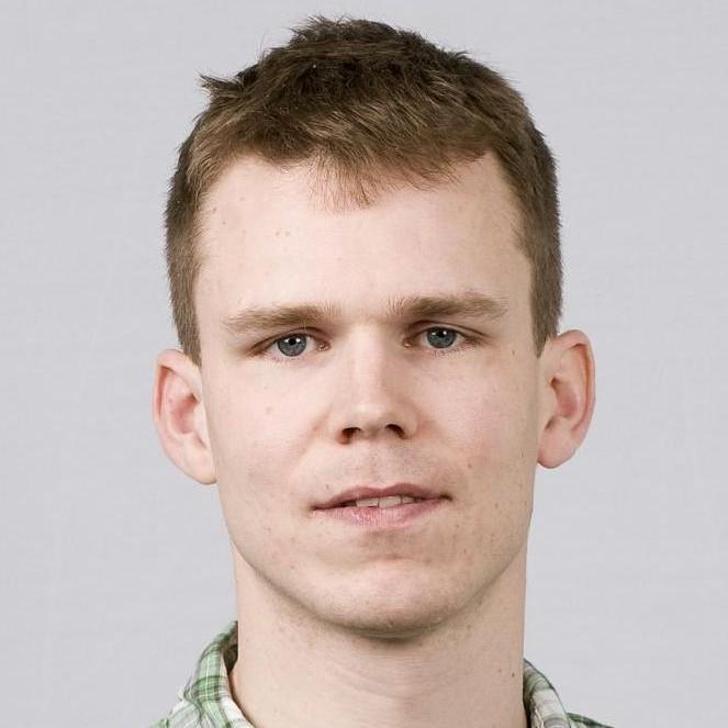 Rasmus Skovgaard Andersen