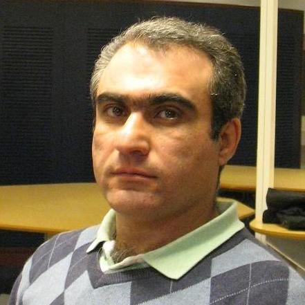 Ramin Irani