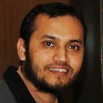Mohammed Ahsanul Haque