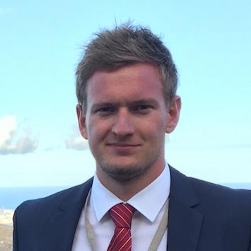 Morten Bornø Jensen