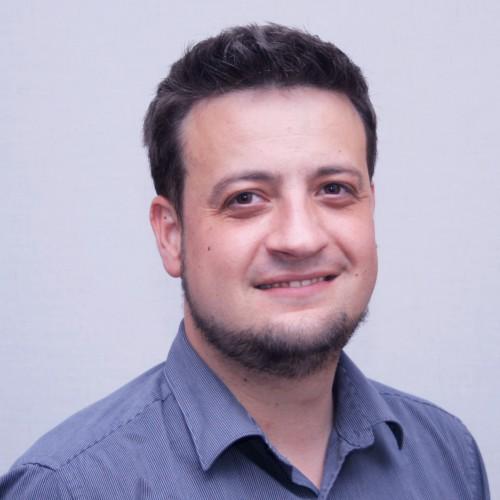 Sergio Escalera