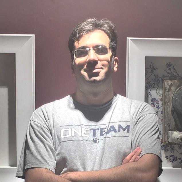 Mohammad Naser Sabet Jahromi