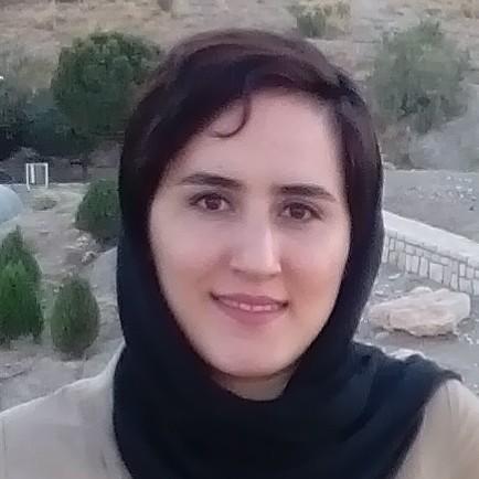 Nasrin Imanpour