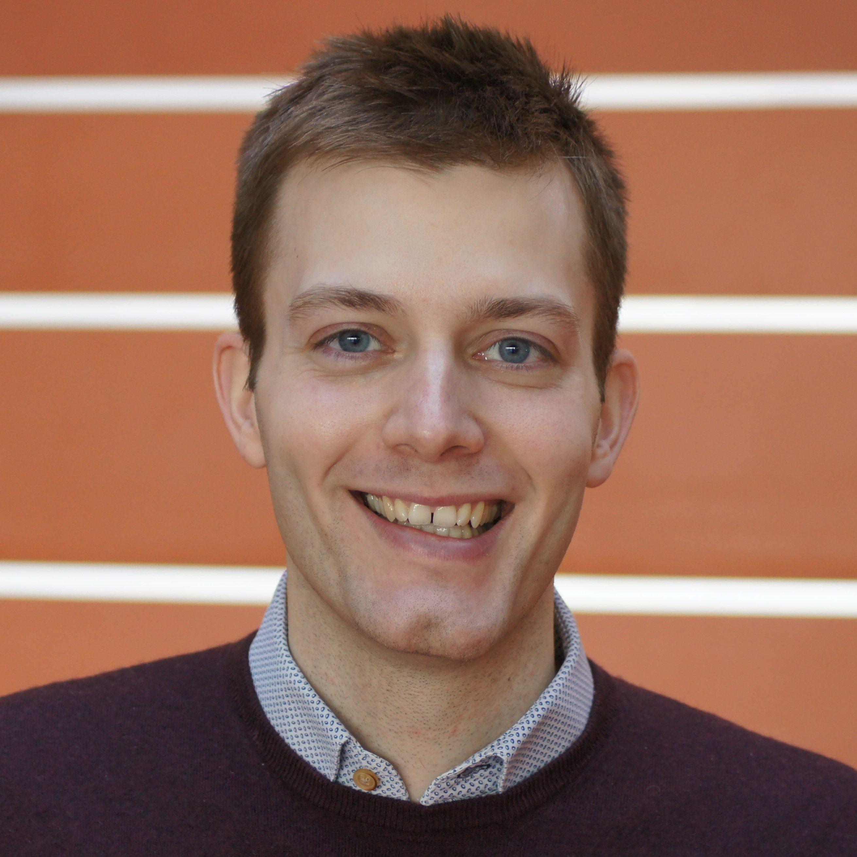 Chris Holmberg Bahsen