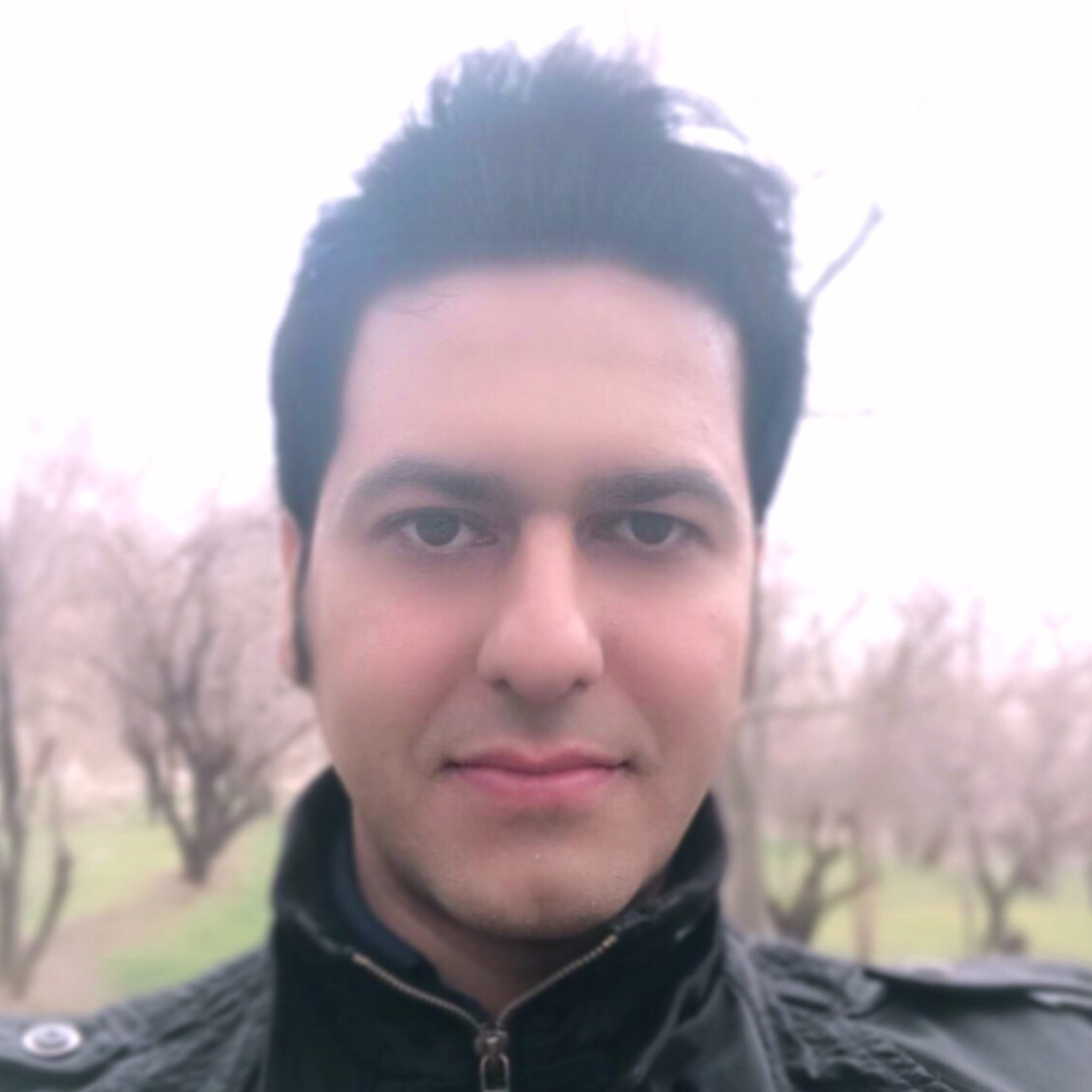 Seyed Mojtaba Marvasti-Zadeh
