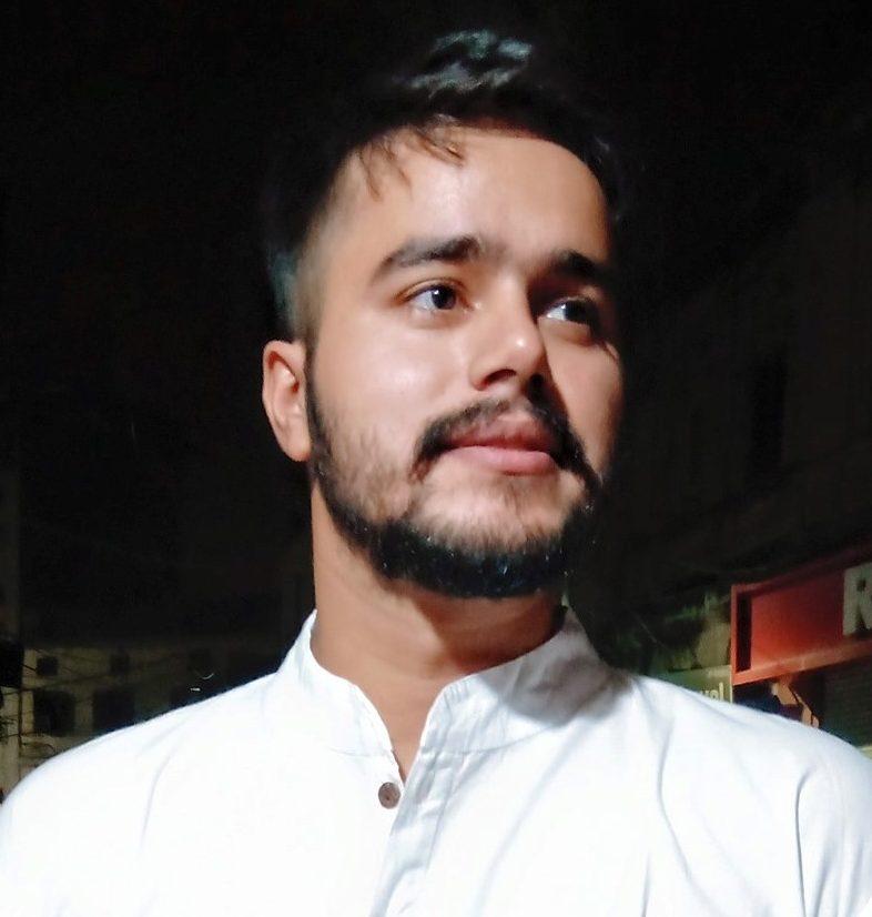 Mohit Singh Dhaka